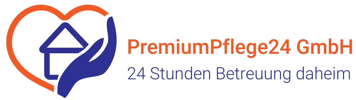 Premiumpflege24 Logo
